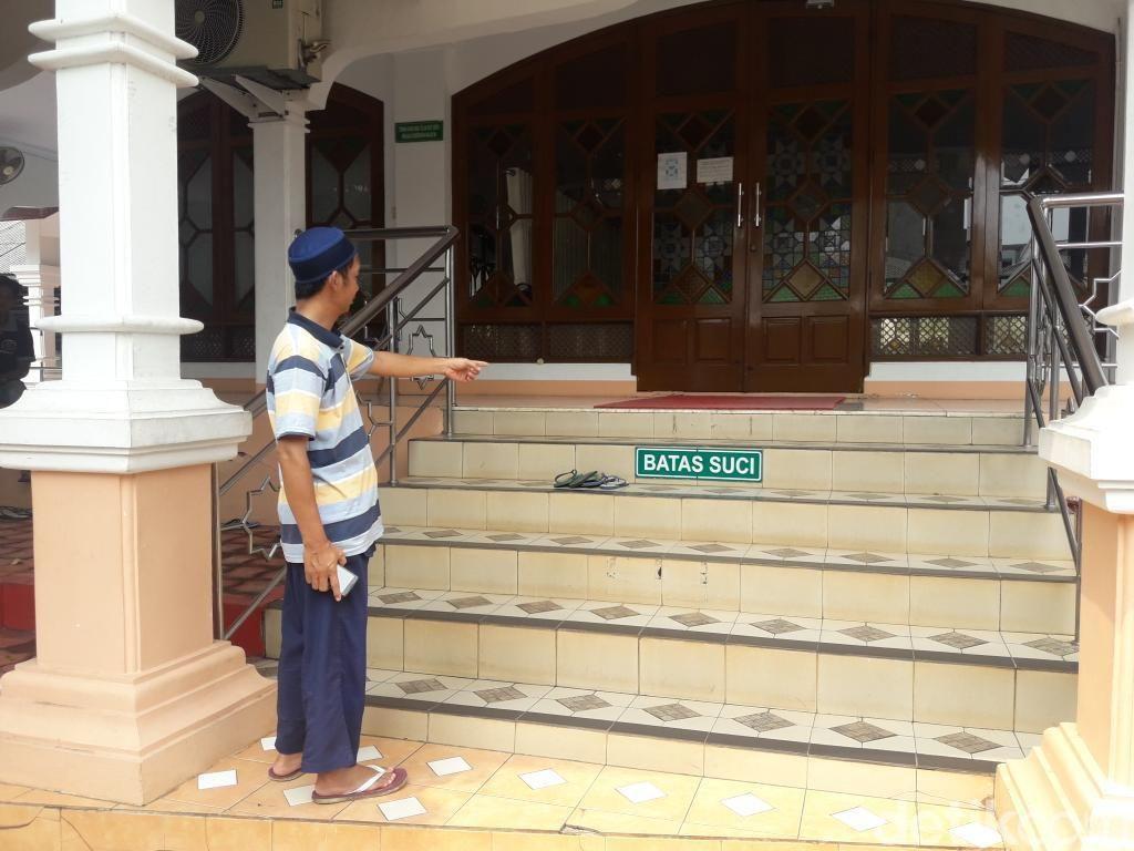 Menelusuri Jejak Balita Anisa yang Diculik Wanita di Masjid Bekasi