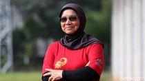 Ini Mimpi Eni Nuraini Setelah Dinobatkan Jadi Pelatih Atletik Terbaik Asia