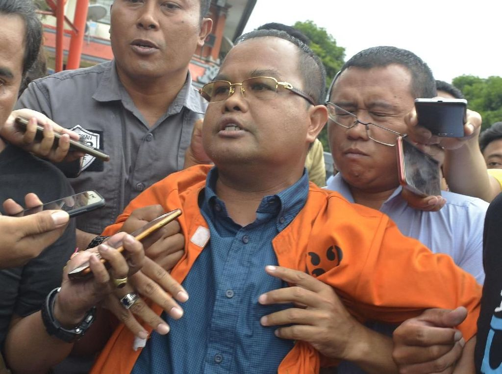 Anak Eks Gubernur Bali Buka Suara Soal Pengakuan Ketua Kadin Bali