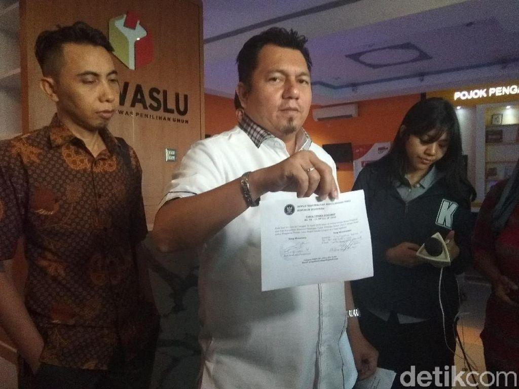 BW Sebut Gugatan ke MK Bukan soal Kalah-Menang, Tim 01 Singgung Dalil Lemah