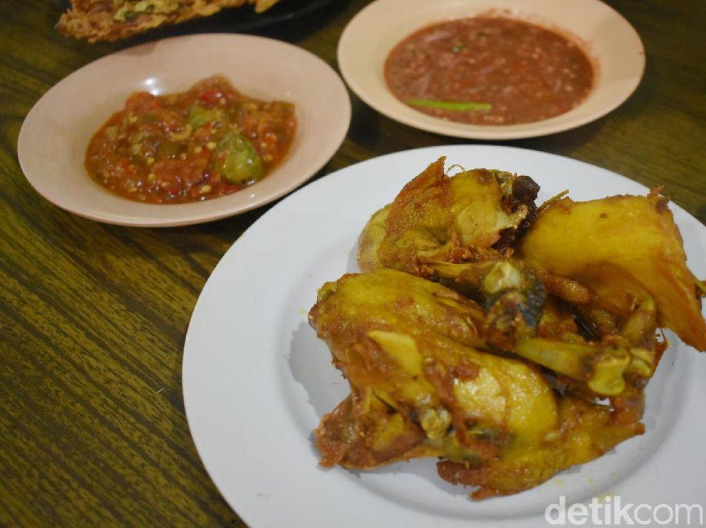 9 Tempat Makan Enak di Bogor yang Wajib Dicoba