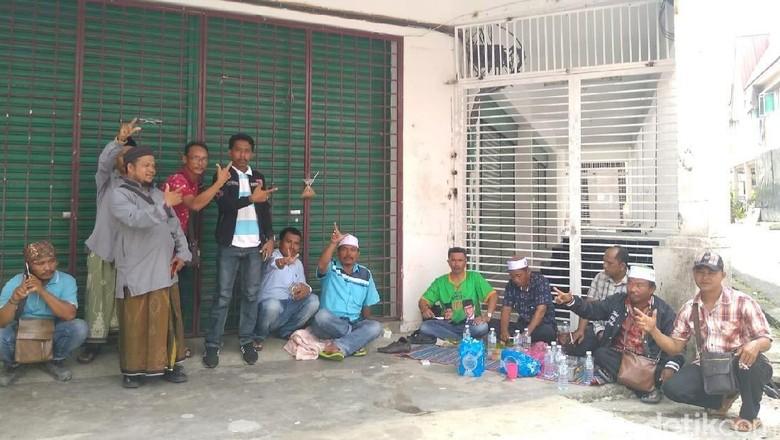 Media Asing Ramai Beritakan Surat Suara Tercoblos di Malaysia
