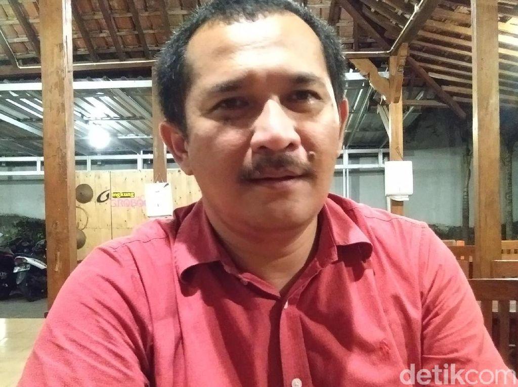 DPRD DIY Desak Guru yang Cabuli Belasan Siswi SD di Sleman Dipecat