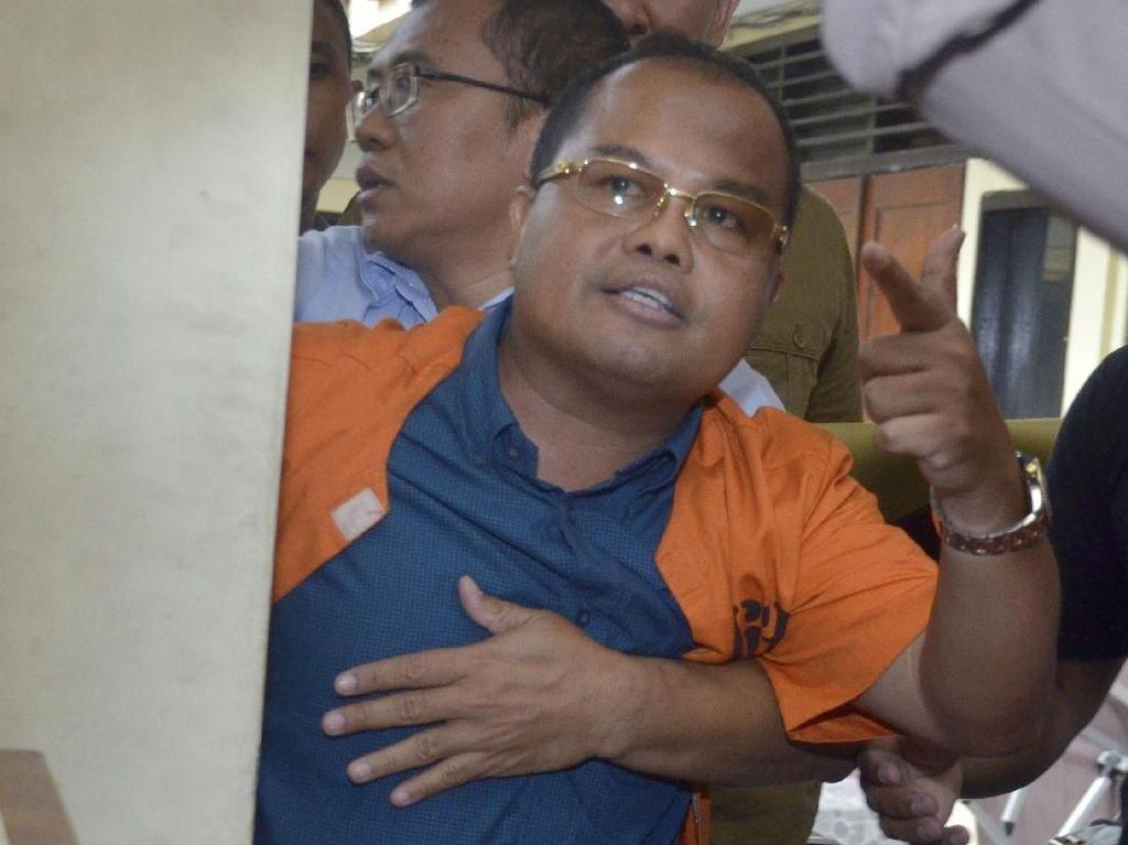Polisi Telisik Dugaan Korupsi di Kasus Penipuan Ketua Kadin Bali