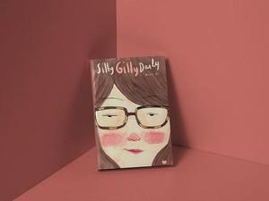 Naela Ali Rilis Buku Baru Silly Gilly Daily