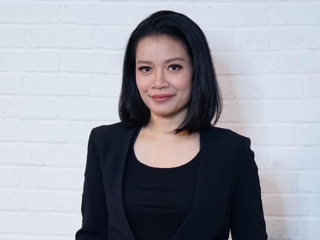 Fakta-fakta Balques Manisang, Moderator Debat Terakhir Pilpres 2019
