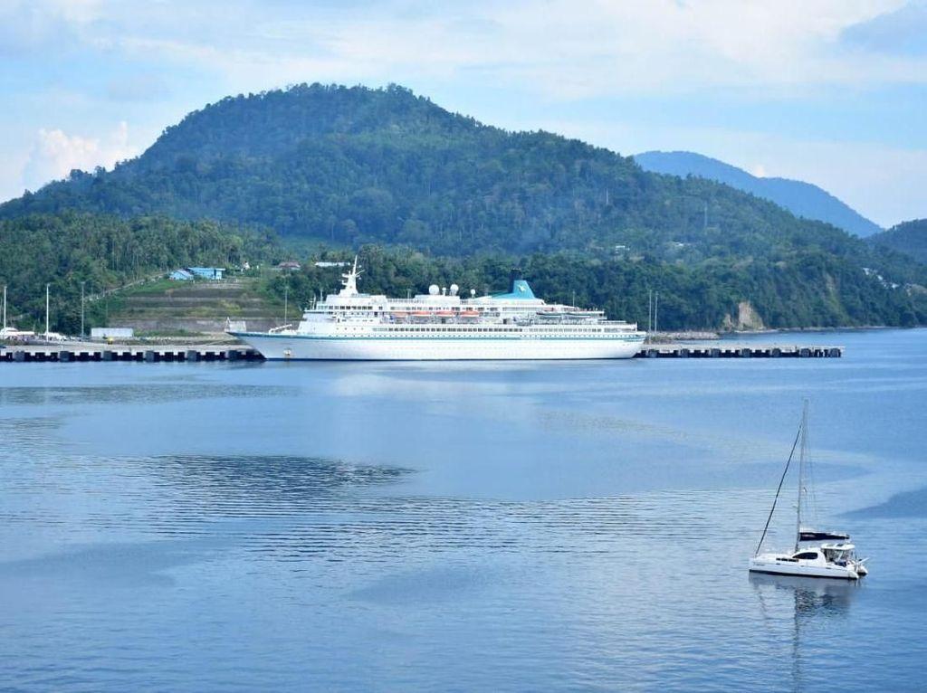 Tak Ada Penerbangan-Pelayaran Internasional, Wisman ke Aceh Nol