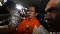 Berkas Dakwaan Dilimpahkan ke PN Jaksel, Joko Driyono Segera Disidang