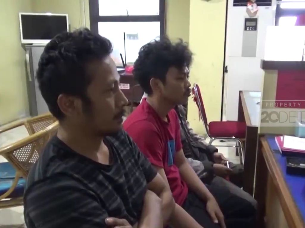 Pengeroyok Pegawai Bank di Makassar Caleg di DPRD Gowa