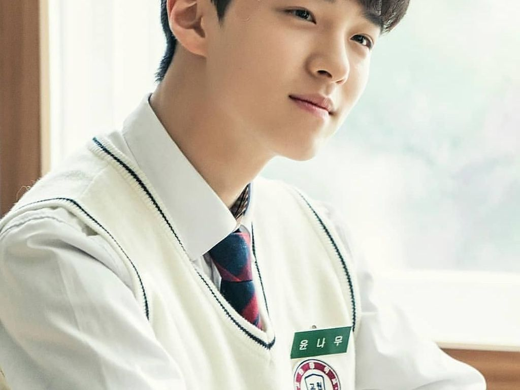 Bermain di Drama Beautiful World, Aktor Nam Da Reum Ternyata Seorang Foodies
