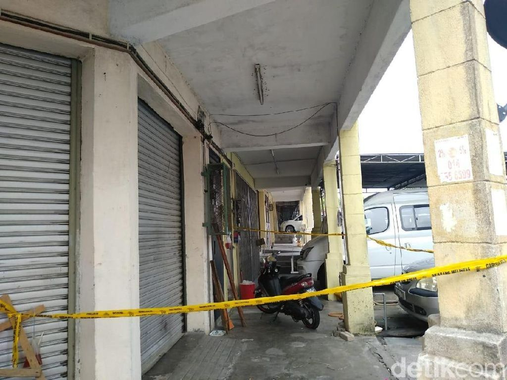 Digaris Polisi, Ini Lokasi Penemuan Surat Suara Tercoblos di Malaysia