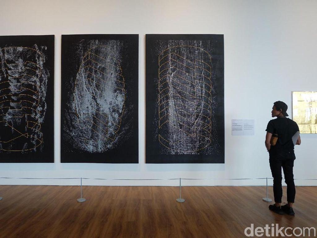 Karya Instalasi Andra Matin hingga FX Harsono di Pameran Terbaru Museum MACAN
