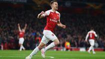 Karena Hati Ramsey Teruntuk Arsenal