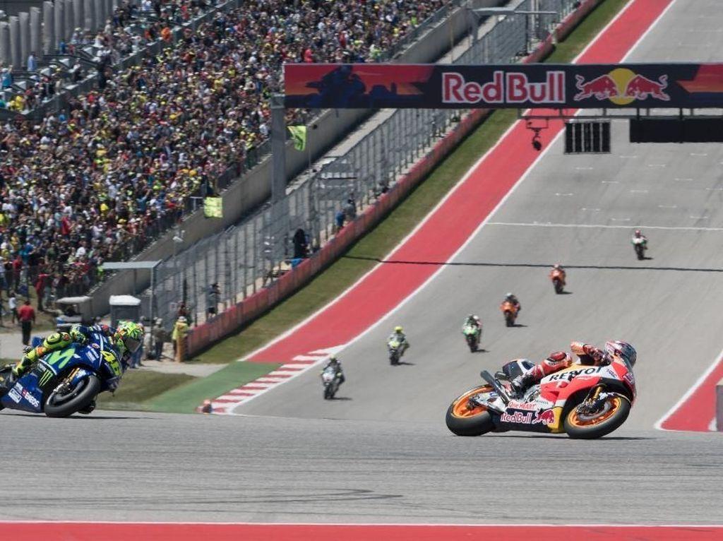 Italia Lockdown Besar-besaran, MotoGP Amerika Serikat Terancam Batal
