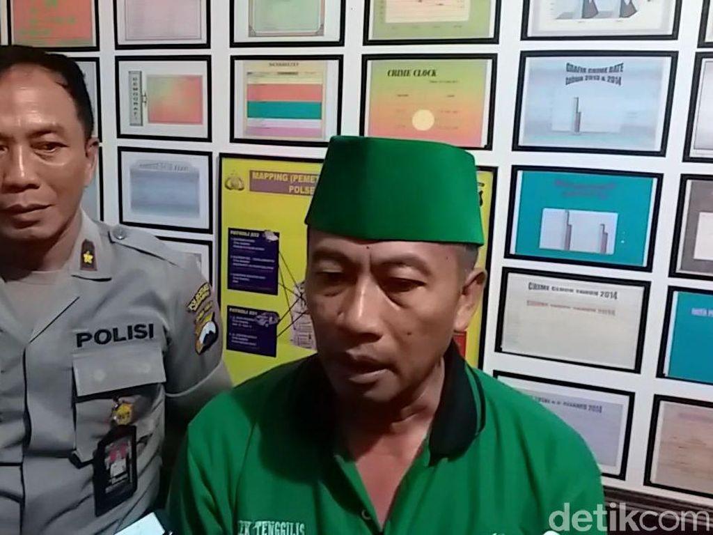 Polisi Bentuk Tim Buru Tiga Tahanan Polsek Tenggilis yang Kabur