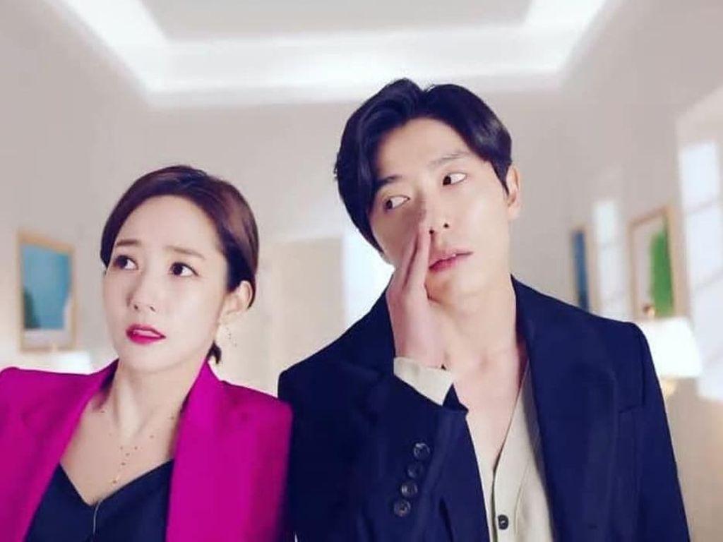 10 Rekomendasi Drama Korea Komedi Romantis 2019, Bikin Ngakak sampai Baper