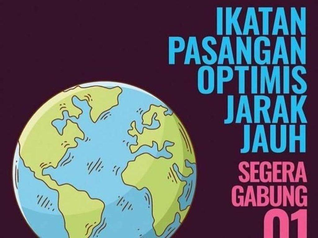 Ajakan Lucu Para Artis Putihkan GBK untuk Jokowi, Kamu Golongan Mana?