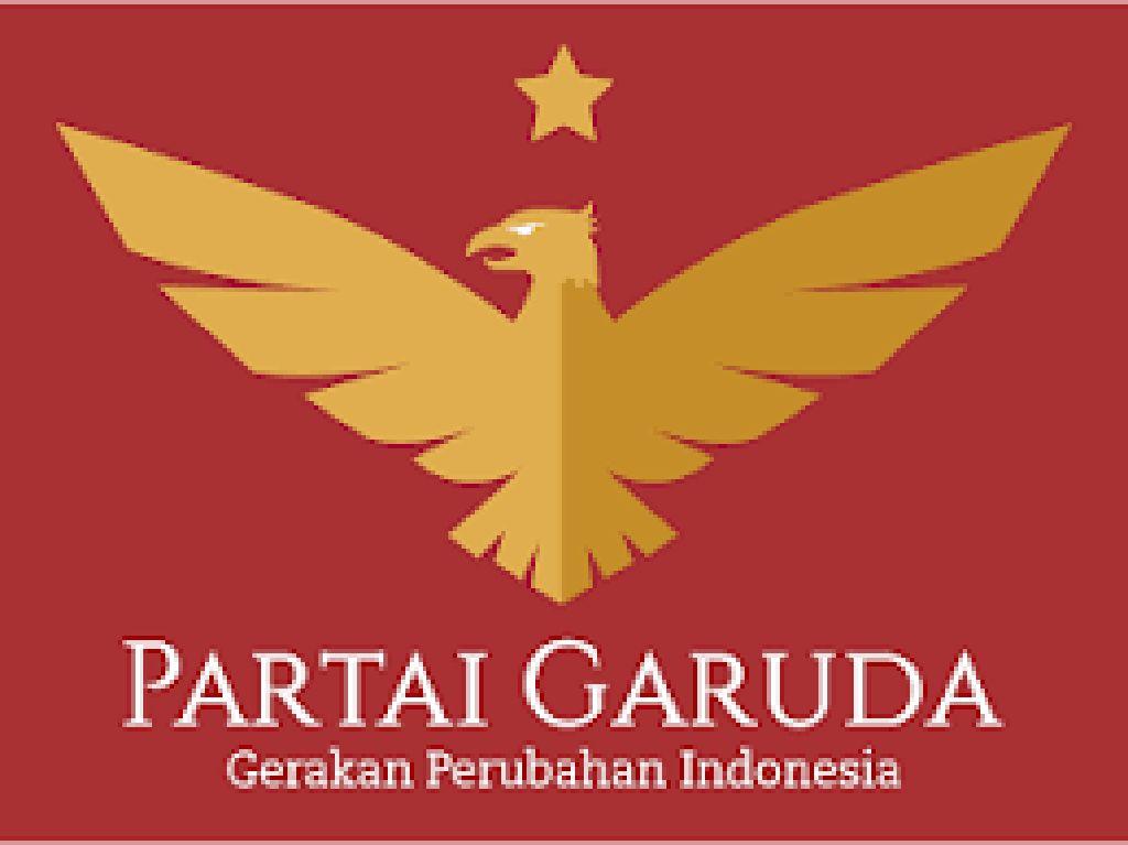 Jejak Partai Garuda di Perpolitikan RI