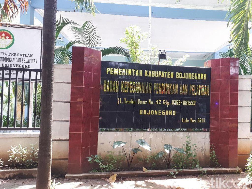 Kasus Perzinaan, Kadishub Bojonegoro Diklarifikasi Badan Kepegawaian