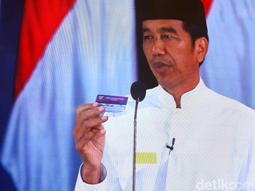 Kedua Paslon Terlihat Jenuh, Jokowi Dinilai Unggul di Sesi Visi-Misi