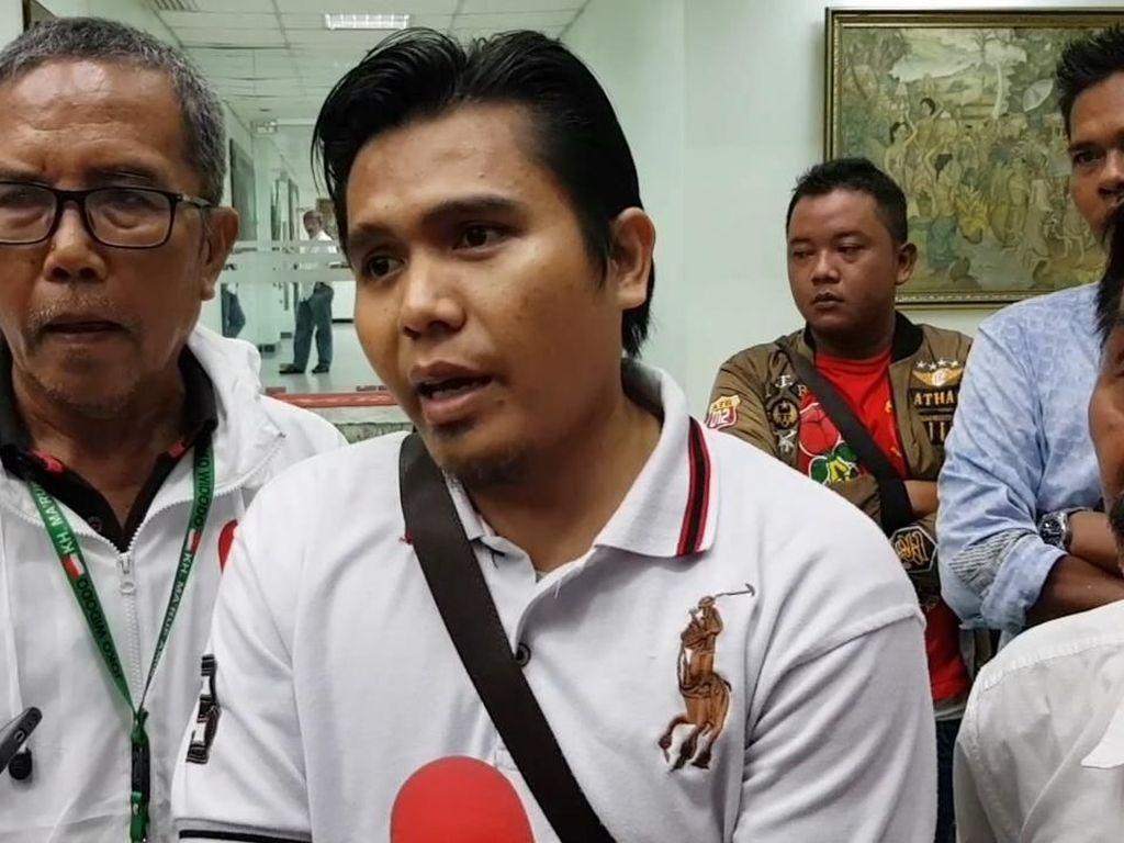 Caleg PPP Ini Ngaku Pernah Ditawari Beli Suara di Malaysia