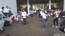 KPAI Soroti Banyak Anak di Konser Putih Bersatu Jokowi