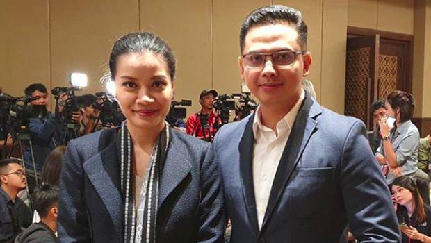 Dukungan Berarti Orang Tua Bagi Karier Moderator Debat Tomy Ristanto