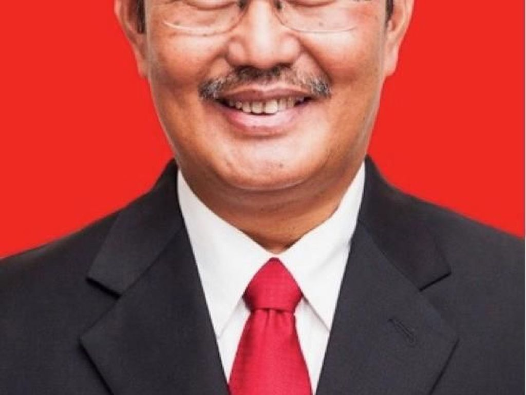 Maju Caleg, Eks Ketua MK Jimly Asshiddiqie Ingin Benahi DPD