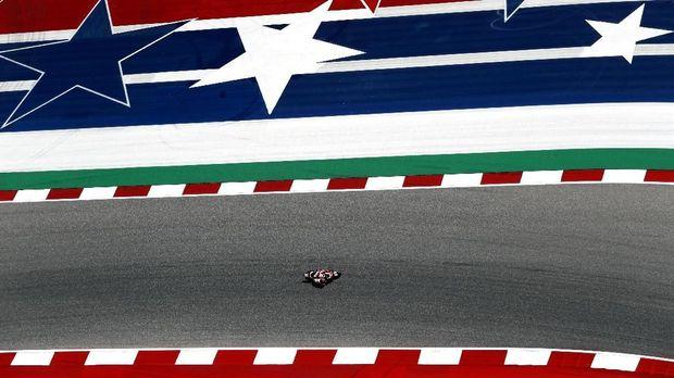 MotoGP Amerika Serikat diplot sebagai pembuka MotoGP 2020.