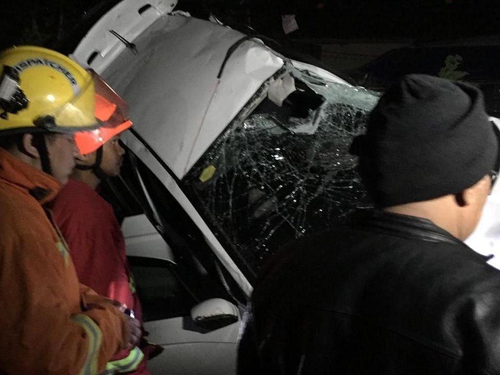 Calon Pengantin Tewas Tertabrak Kereta, Polisi Periksa 4 Saksi