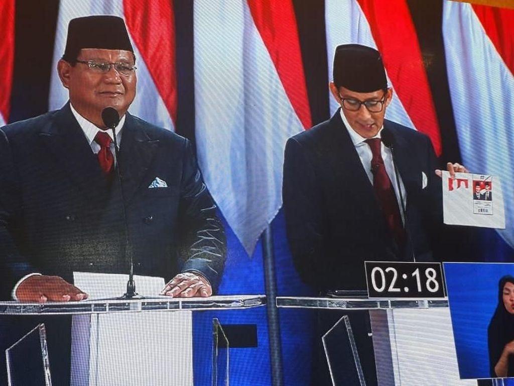 Prabowo: Saya Inisiator UU Desa, Tak Perlu Dipolitisasi!