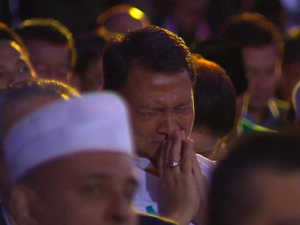 TKN Sebut Mardani Menyesal Serang Jokowi, BPN: Jangan Produksi Hoax!
