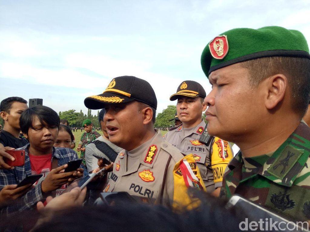Kangen Istri Jadi Alasan Tahanan Polresta Denpasar Kabur