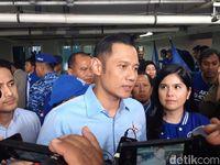 Tak Masuk Calon Menteri Prabowo, AHY: Pemilu Belum, yang Menang Belum Tahu