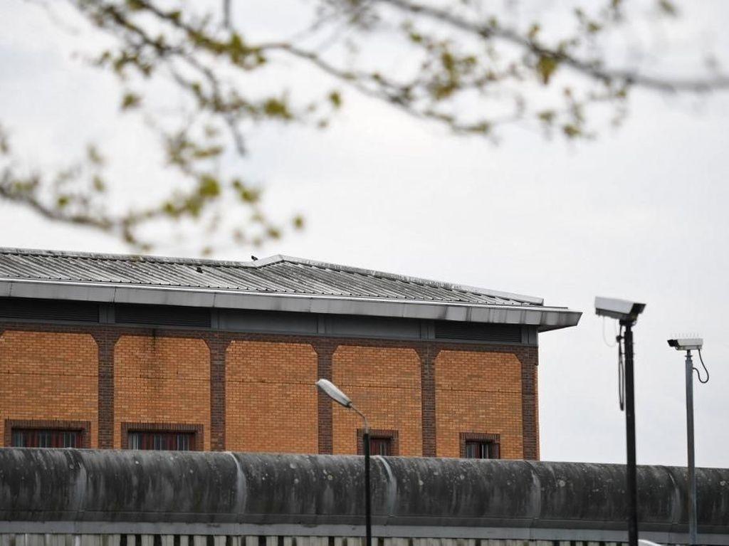 Usai Ditangkap, Julian Assange Ditahan di Guantanamo-nya Inggris