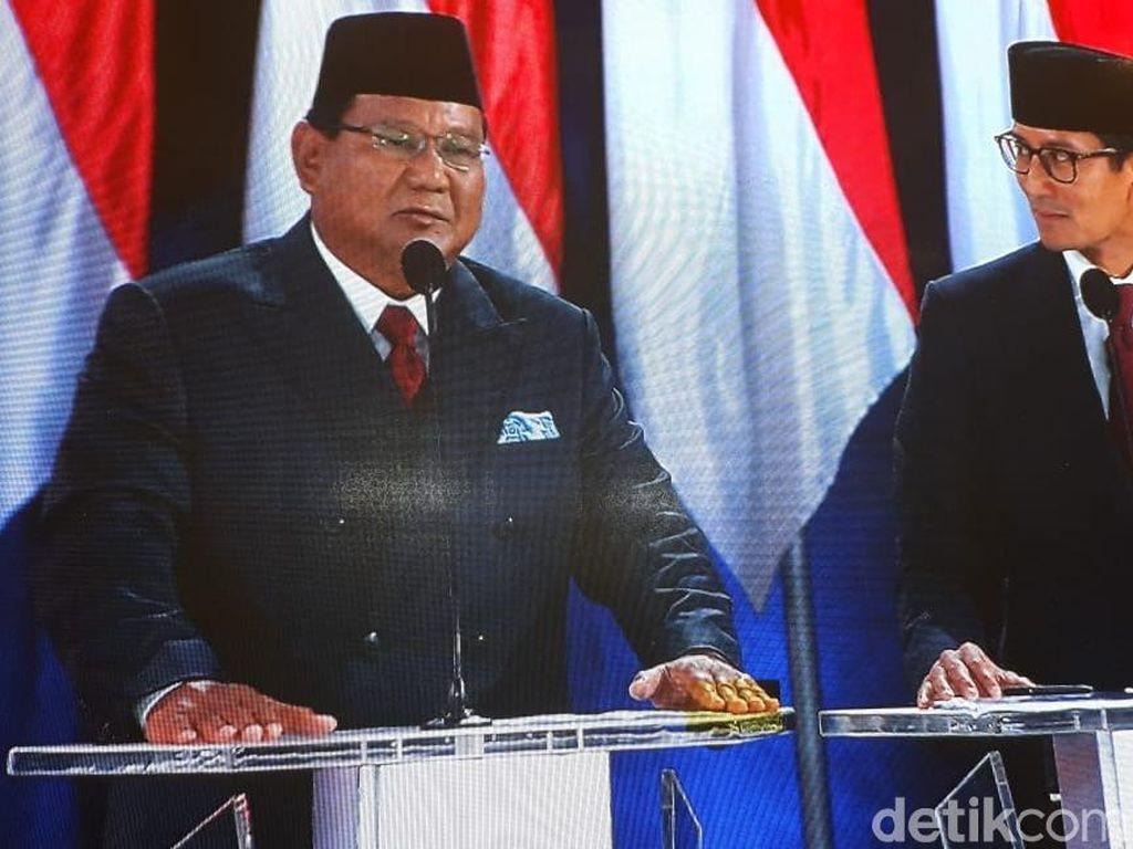 Prabowo Sebut Potensi Tabungan Haji Besar, Apa Faktanya?