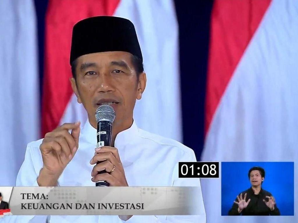 Pamer Rebut Blok Rokan hingga Freeport, Jokowi: BUMN Mampu Akuisisi
