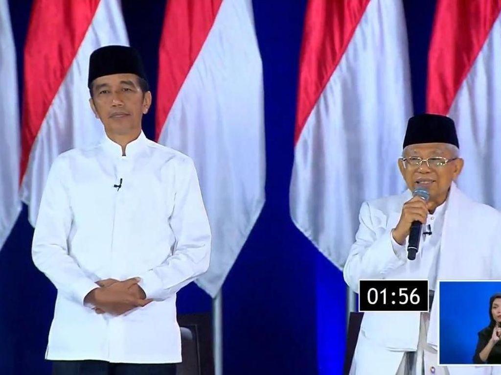 Jawab Sandi, Jokowi Malah Mau Bikin Super Holding BUMN