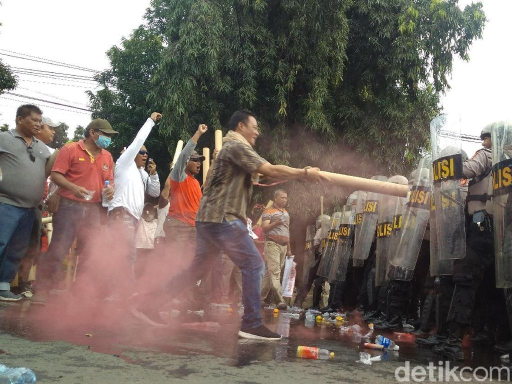 Cegah Kerusuhan Pemilu, 13 Ribu Aparat Bersiaga di Cirebon