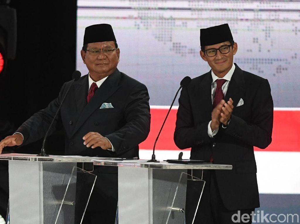 Prabowo: Holding, Holding, yang Sekarang Tak Dikelola Baik!