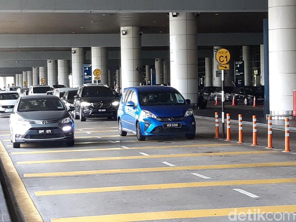 Atasi Krisis Akibat Corona, Malaysia Bebaskan Pajak Penjualan Mobil