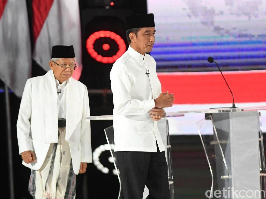 Jokowi: Tak Mungkin Ambil Kebijakan karena Omongan 1 orang