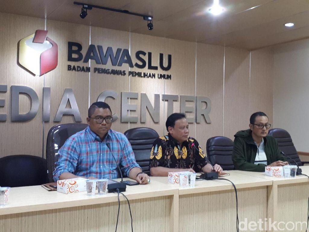 Bawaslu Minta Platform Medsos Tak Sebar Iklan Kampanye di Masa Tenang
