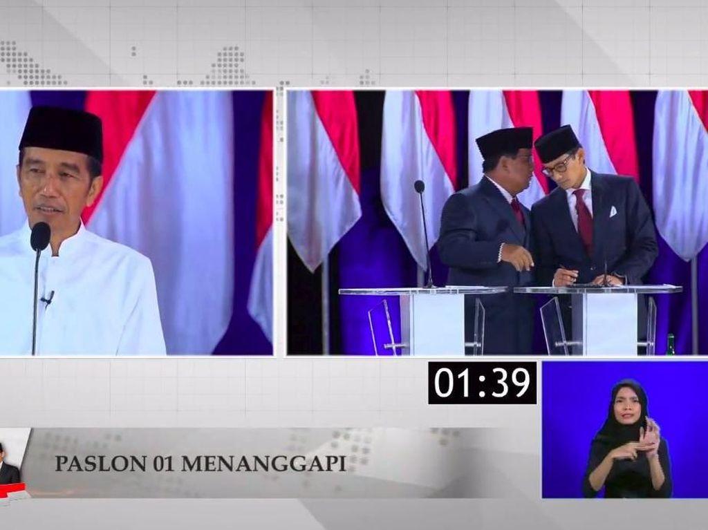 Jokowi Siapkan Super Holding BUMN, Prabowo: Bapak Ngerti yang Terjadi?
