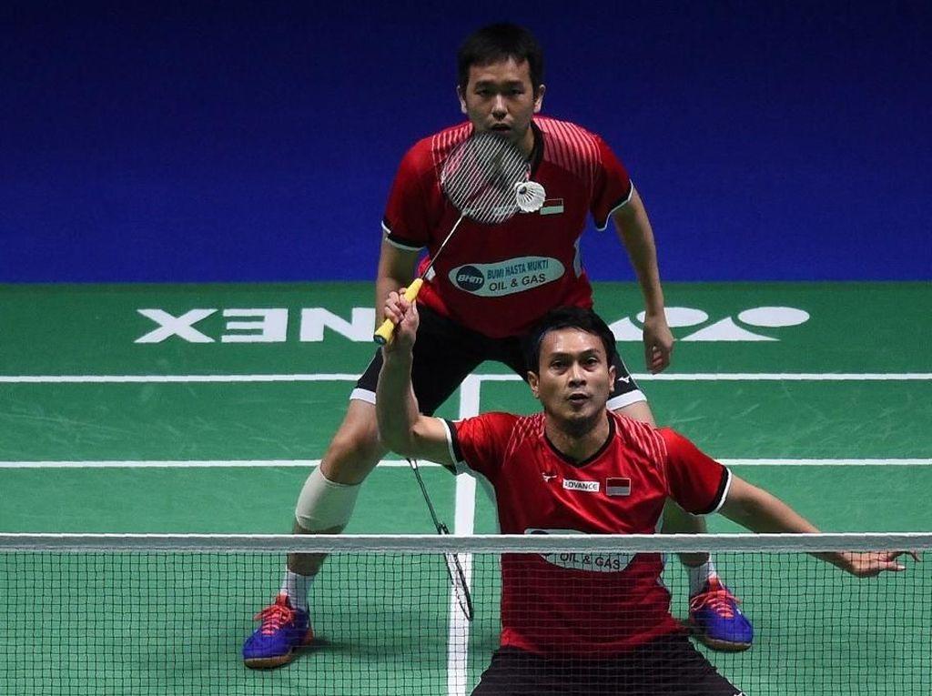 Indonesia Raih 2 Gelar dari Selandia Baru, Awal Menjanjikan di Kualifikasi Olimpiade