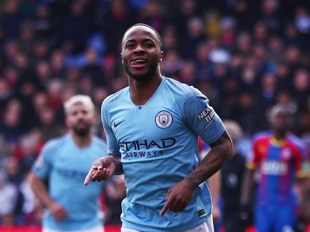Liverpool ke Final Liga Champions, Sterling Ikut Senang