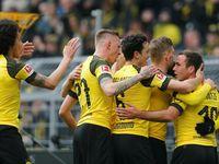Hasil Liga Jerman: Kalahkan Mainz, Dortmund Kudeta Puncak Bundesliga