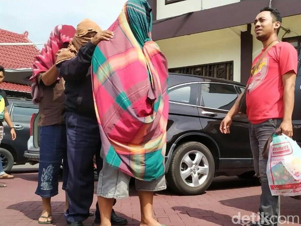 4 Orang Ditetapkan Tersangka Pembalakan Kayu Sonokeling, Satu PNS