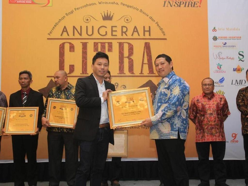 Ajang Anugerah Citra Indonesia 2019