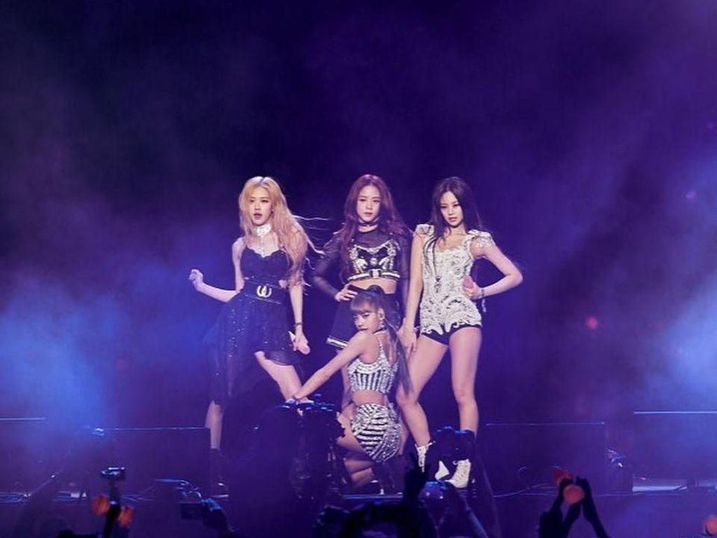 BLACKPINK BOOMBAYAH MV K-Pop Debut Pertama Capai 600 Juta Penonton